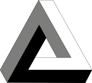 پارادکس: مثلث پنروز