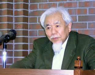 Tomonobu Imamichi (November 19, 1922 – October 13, 2012)